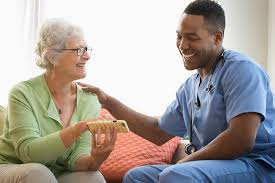 Assistance With Hospice and Home Healthcare - Corwin Environmental